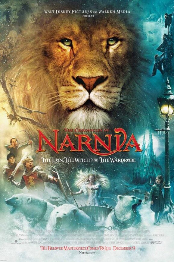Chronicles of Narnia 4