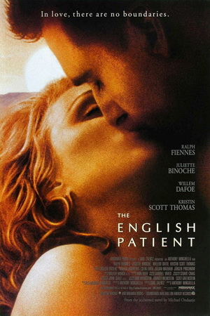 English Patient 2