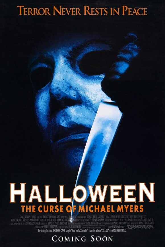 Halloween - The Curse of Michael Myers 1